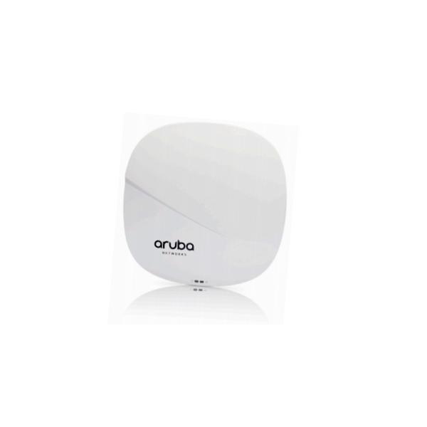 Aruba, a Hewlett Packard Enterprise company JW811A 1733Mbit/s Supporto Power over Ethernet (PoE) Bianco punto accesso WLAN 0190017041421 JW811A 10_2M2QM06