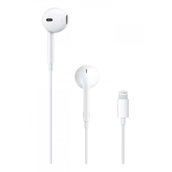 Apple Apple EarPods auricolare per telefono cellulare Stereofonico Bianco Cablato