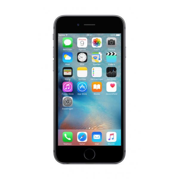 Apple iPhone 6s SIM singola 4G 32GB Grigio 0190198057198 MN0W2QL/A 14_MN0W2QL/A