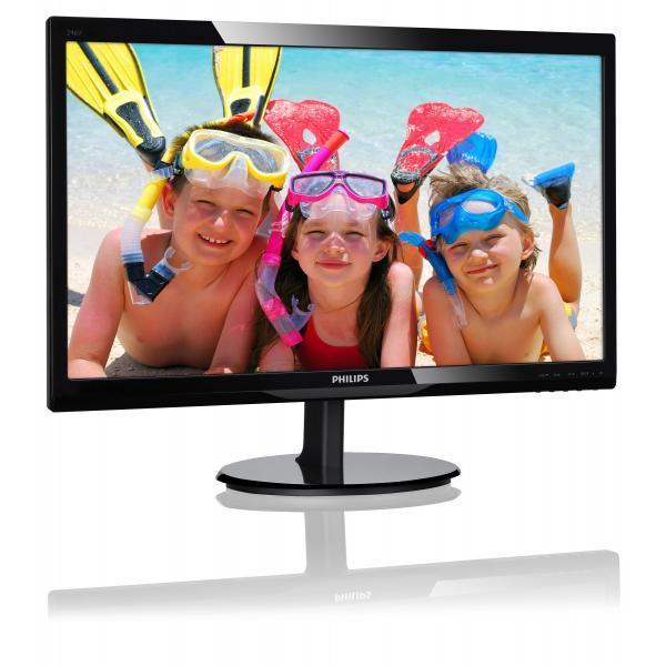 Philips Monitor LCD 246V5LDSB/00 8712581741723 246V5LDSB/00 10_Y261138