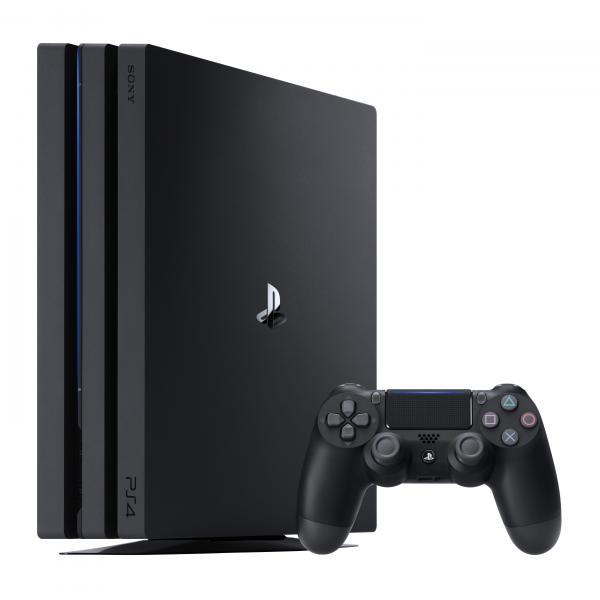 Sony PS4 Pro 1TB 1000GB Wi-Fi Nero 0711719887157 9887157 TP2_9887157