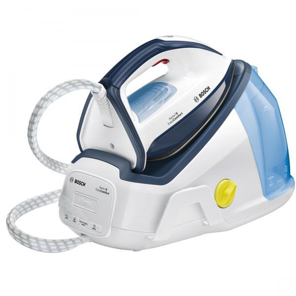 Bosch Serie 6 TDS6010 2400W 1.5L Blu, Bianco steam ironing stations 4242002954585 TDS6010 04_90664601