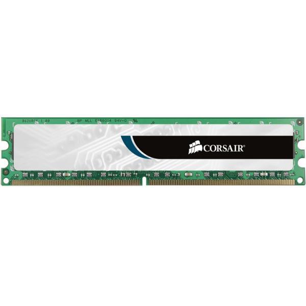 DDR3 CORSAIR 2GB 1333Mhz - VS2GB1333D3