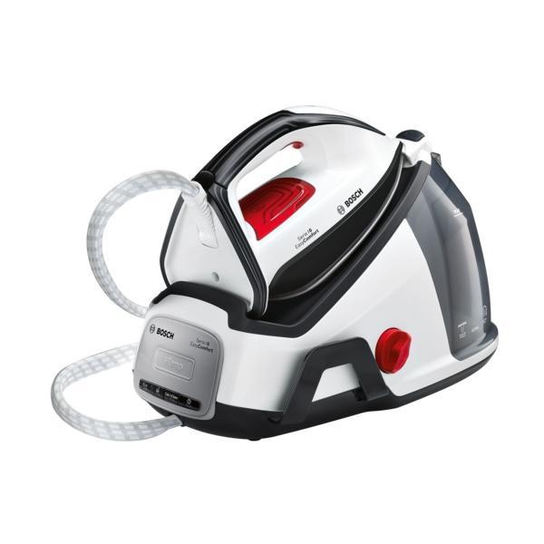 Bosch TDS6040 1200W 1.5L Ceramica Nero, Bianco ferro da stiro a caldaia 4242002964423 TDS6040 04_90664628