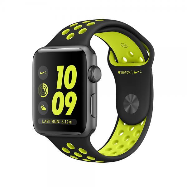 Apple Watch Series 2 Nike+, 38 0190198209573 MP082QL/A 08_MP082QL/A