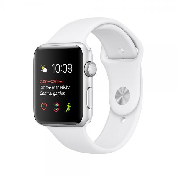 Apple Watch Series 2 Sport, 38 0190198127006 MNNW2QL/A 08_MNNW2QL/A