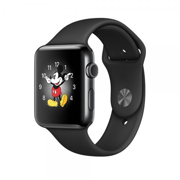 Apple Watch Series 2 OLED 41.9g Nero smartwatch 0190198236418 MP492QL/A 08_MP492QL/A