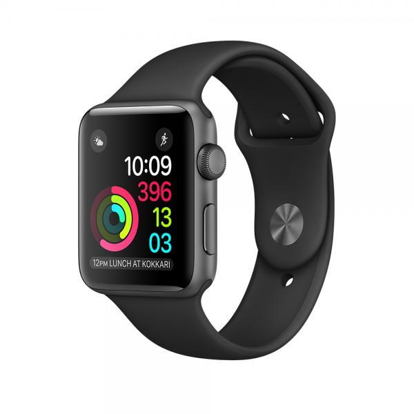 Apple Watch Series 2 Sport, 38 0190198209863 MP0D2QL/A 08_MP0D2QL/A