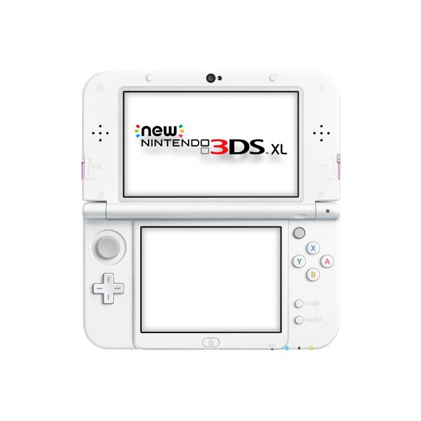 Nintendo New 3DS XL 4.88