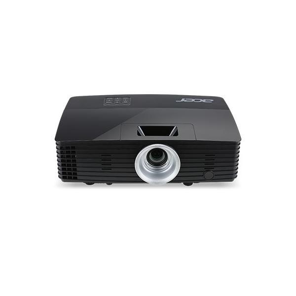Acer P1285 Proiettore desktop 3300ANSI lumen DLP XGA (1024x768) Nero videoproiettore 4713392819209 MR.JLD11.00K 03_MR.JLD11.00K