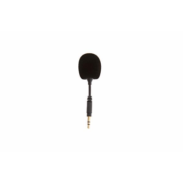 DJI FM-15 Flexi Digital camcorder microphone Cablato Nero 14596