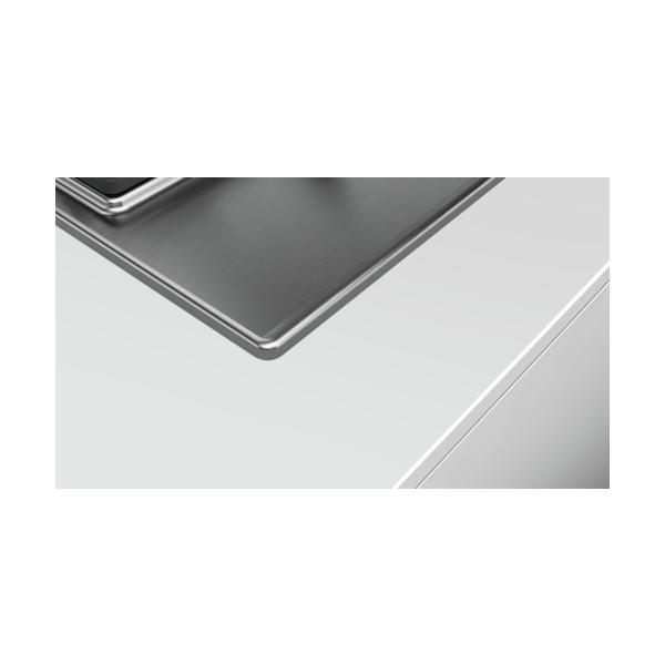 Piano Cottura PCH6A5B90 Serie 6 a Gas 4 Zone Cottura Colore Nero