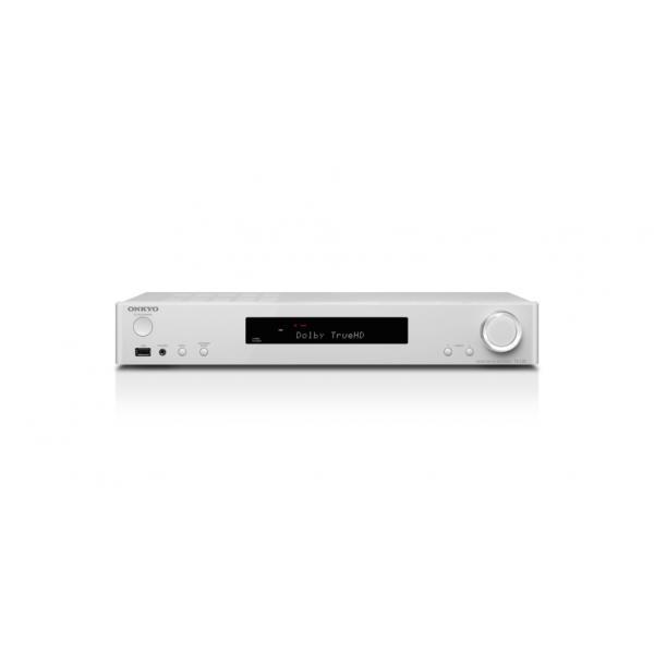 ONKYO TX-L50 5.1canali Surround Bianco ricevitore AV 4573211151909 TX-L50-W 04_90703616