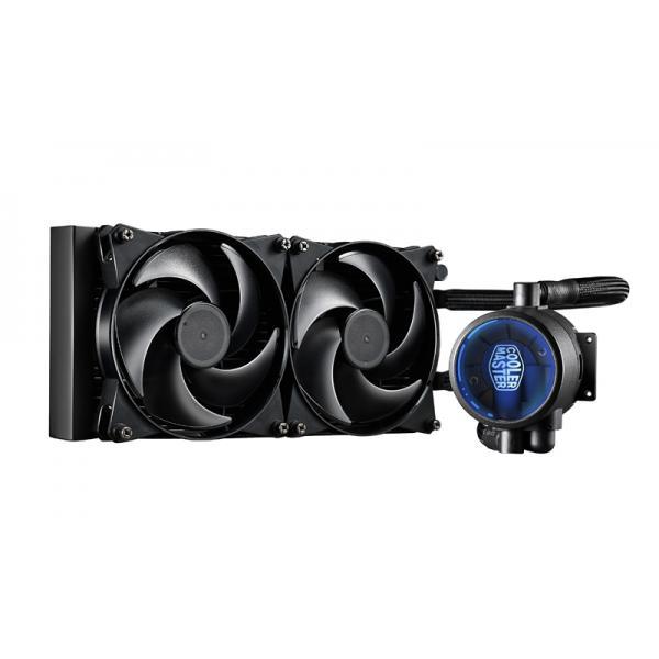 Cooler Master MasterLiquid Pro 280 Processore raffredamento dell'acqua e freon 4719512052631 MLY-D28M-A22MB-R1 TP2_MLY-D28MA22MBR1