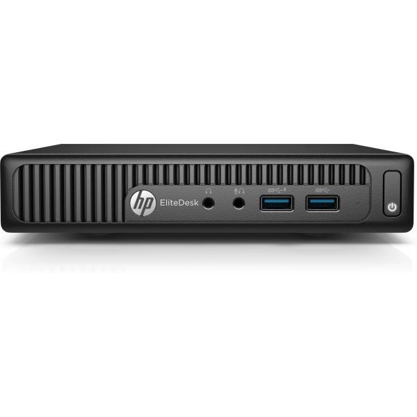 HP EliteDesk 705 G3 Desktop Mini PC 0190780652657 X6U09ET 10_2M36R14