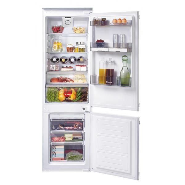 Candy CKBBF 172 Libera installazione 240L A+ Bianco frigorifero con congelatore 8016361917583 34900433 08_34900433