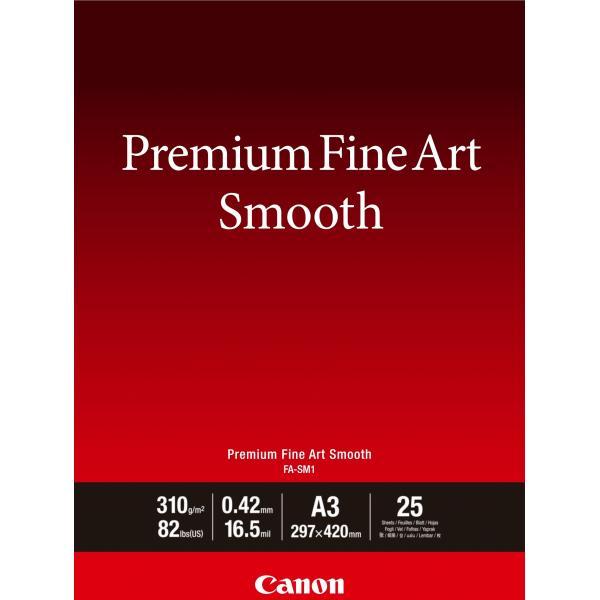 Canon FA-SM1 A3 A3 carta fotografica 4549292077223 1711C003 TP2_1711C003