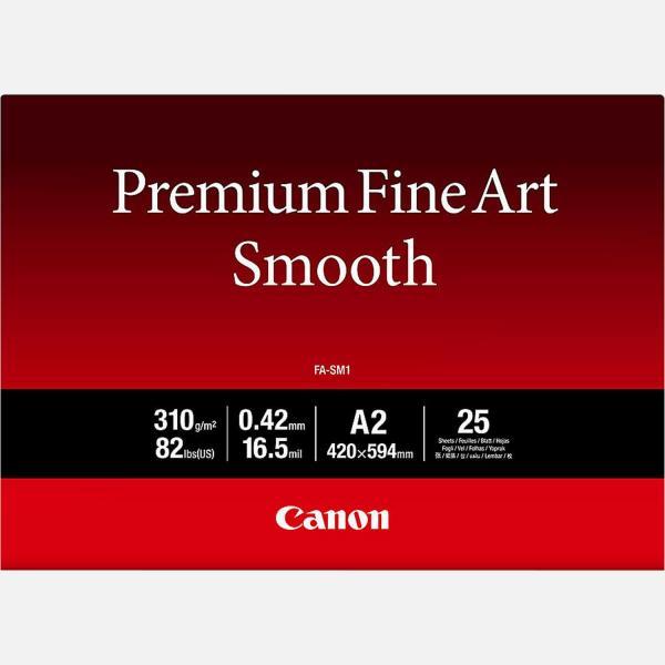 Canon 1711C006 A2 carta fotografica