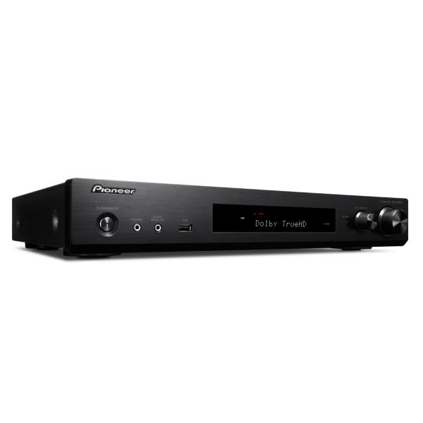 Pioneer VSX-S520D 5.1canali Surround Compatibilità 3D Nero ricevitore AV 4573211151817 VSX-S520DB 08_VSX-S520DB
