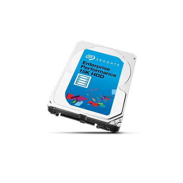 Hard Disk Interno Exos E Capacità 900GB 2.5