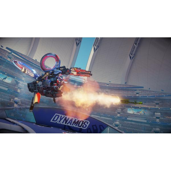 Sony RIGS Mechanized Combat League PS4 Basic PlayStation 4 Tedesca videogioco 0711719861355 9861355 COU_90669629 0711719861355 9861355