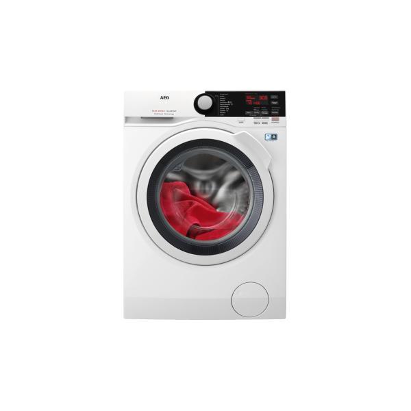 AEG L7FBE841 Incasso Caricamento frontale 8kg 1400Giri/min A+++-30% Bianco lavatrice  L7FBE841 TP2_L7FBE841