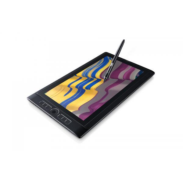 Wacom MobileStudio Pro 13 294 x 165mm USB Nero tavoletta grafica 4949268620291 DTH-W1320L-EU 08_DTH-W1320L-EU