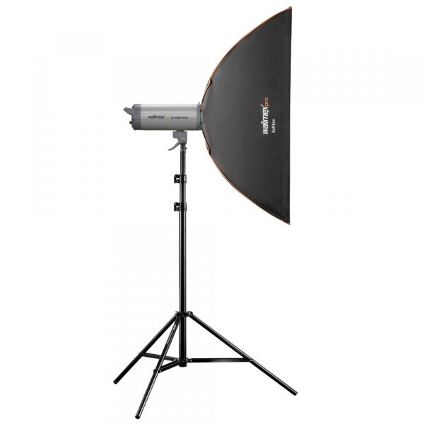 Pro Softbox Plus OL 22x90cm Electra Piccolo