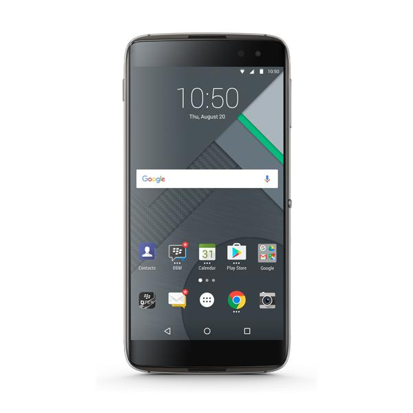 BlackBerry DTEK60 4G 32GB Nero 0802975668120 PRD-63040-032 10_W993016