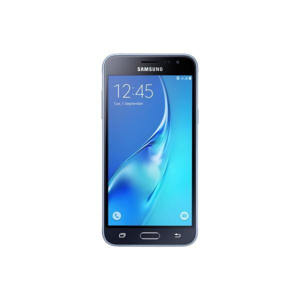 Samsung Samsung Galaxy J3 (2016) SM-J320F Doppia SIM 4G 8GB Nero