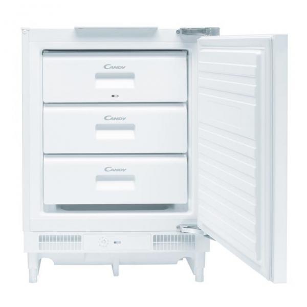 Candy CFU 135/1 E Incasso Verticale 97L A+ Bianco congelatore 8016361897892 37900030 08_37900030