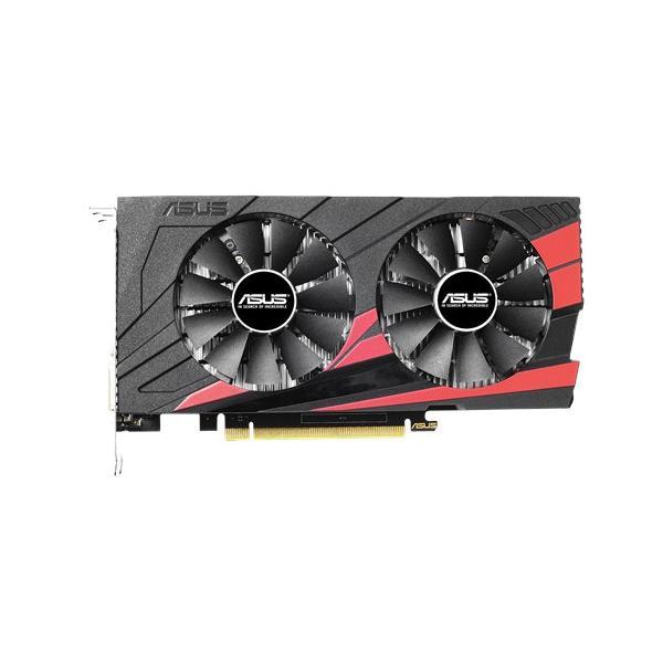 ASUS NVIDIA GeForce GTX 1050 Ti 4GB GDDR5 4712900597387 90YV0A54-M0NA00 COM_11268