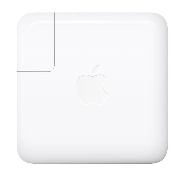 Apple MNF72Z/A Interno 61W Bianco adattatore e invertitore 0190198098993 MNF72Z/A 03_MNF72Z/A