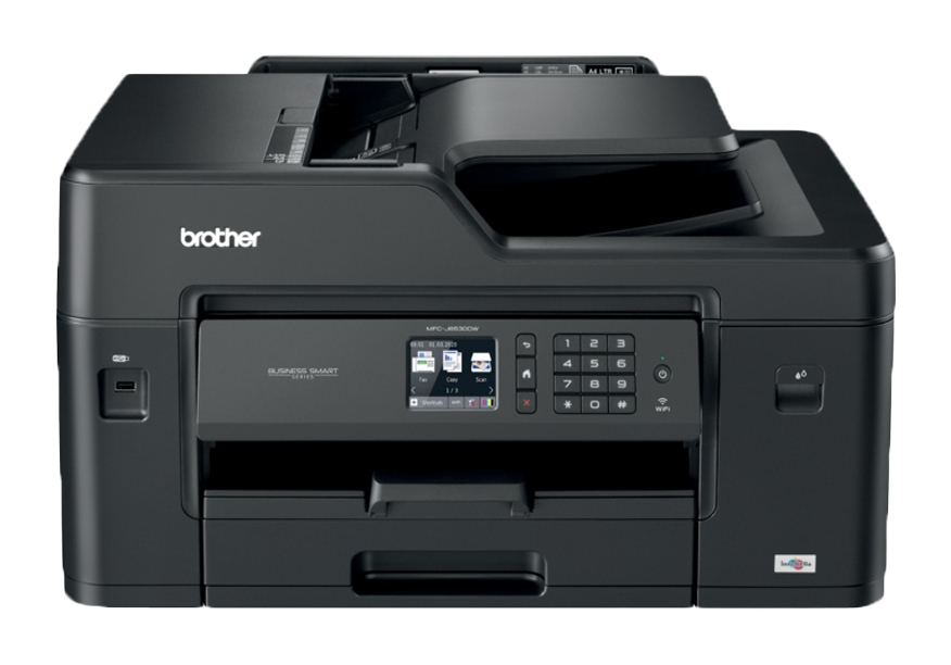 Brother MFC-J6530DW multifunzione Ad inchiostro 1200 x 4800 DPI 35 ppm A3 Wi-Fi