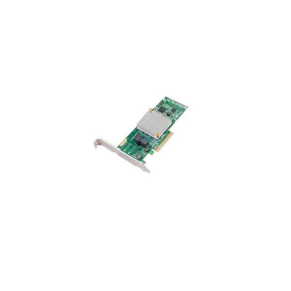 Adaptec 8405E PCI Express x8 3.0 12Gbit/s controller RAID 0760884157824 2293901-R 10_2961527