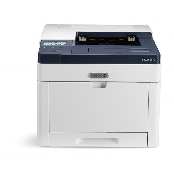 Xerox Phaser 6510DN Colore 1200 x 2400DPI A4 0095205835410 6510V_DN 10_990H403