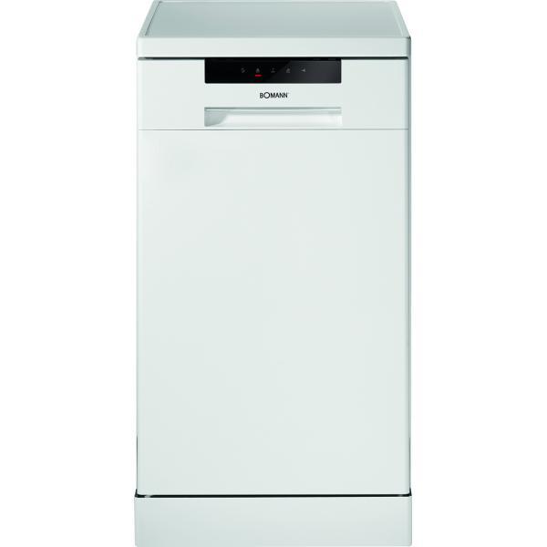 Bomann GSP 849 Libera installazione 10coperti A++ lavastoviglie 4004470849004 784900 04_90618479