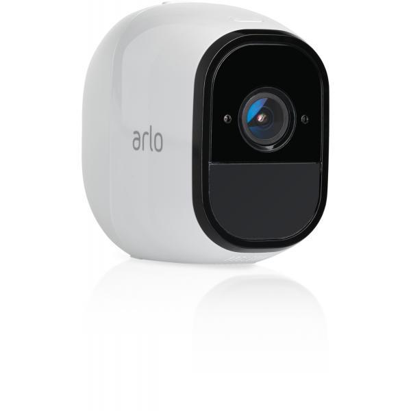 Arlo Pro IP security camera Interno e esterno Bianco 0606449113464 VMC4030-100EUS 10_0714194