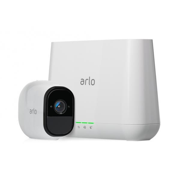 Arlo Pro Con cavo e senza cavo kit di videosorveglianza 0606449113501 VMS4130-100EUS 10_0714195