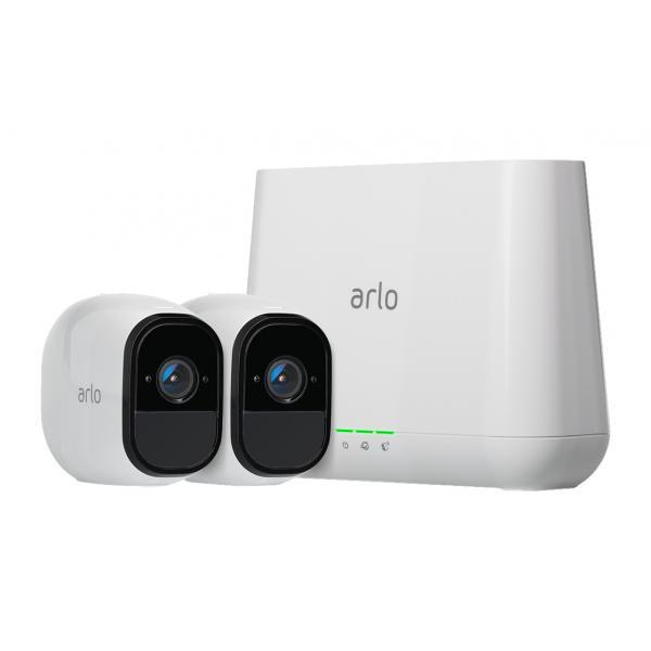 Arlo Pro Con cavo e senza cavo kit di videosorveglianza 0606449113549 VMS4230-100EUS 10_0714196