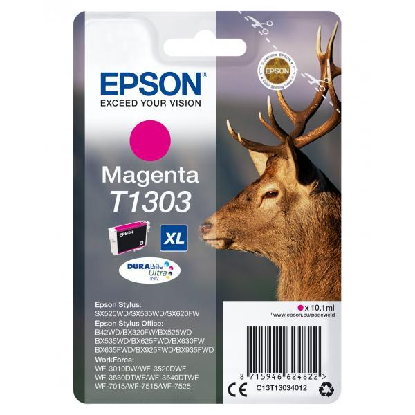 Epson Epson Stag Cartuccia Magenta