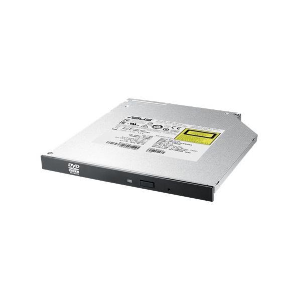 ASUS SDRW-08U1MT Interno DVD-RW Nero lettore di disco ottico 4712900536867 90DD027X-B10000 10_B993C38