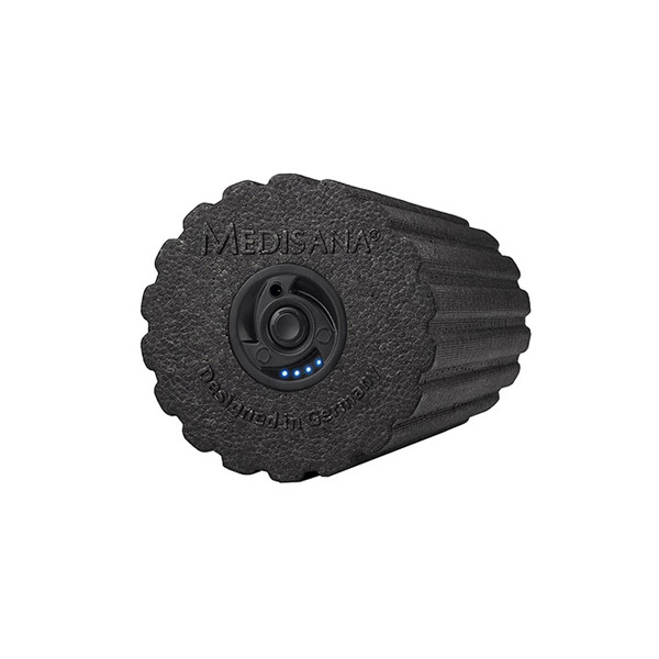 Medisana 79465 PowerRoll a Vibrazione Profonda Rullo Auto Massaggio 79466