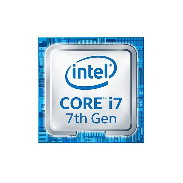 Intel Core i7-7700 processore 3,6 GHz 8 MB Cache intelligente