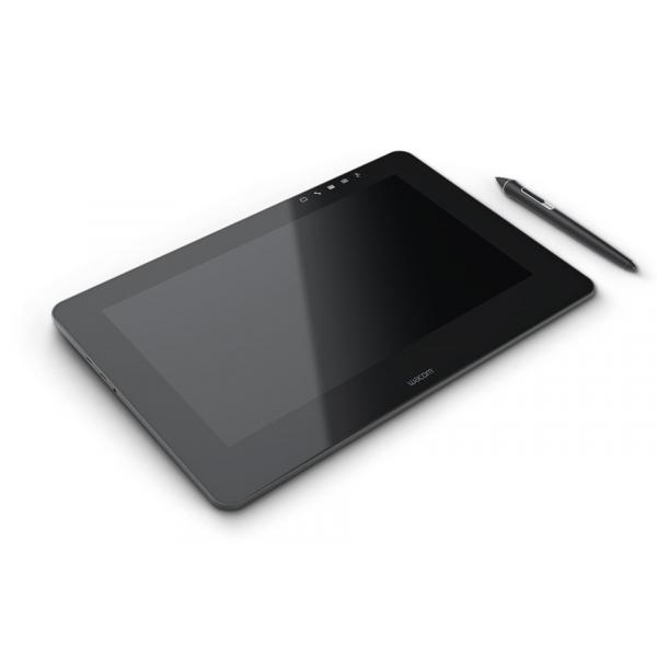 Wacom Cintiq Pro 13 5080lpi (linee per pollice) 294 x 166mm USB Nero tavoletta grafica 4949268620529 DTH-1320-EU 08_DTH-1320-EU
