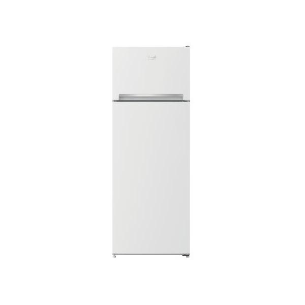 Beko RDSA240K20W Libera installazione 223L A+ Bianco frigorifero con congelatore  RDSA240K20W TP2_RDSA240K20W