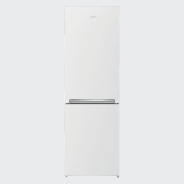 Beko RCNA320K20W Libera installazione 287L A+ Bianco frigorifero con congelatore  RCNA320K20W TP2_RCNA320K20W