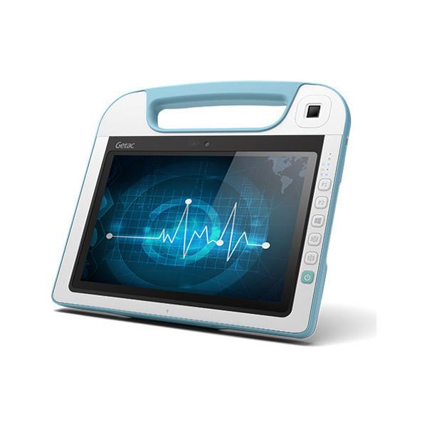 Getac RX10H 128GB Blu, Bianco tablet 0526287193029 RF4OYCGB5DXF 10_3B30351