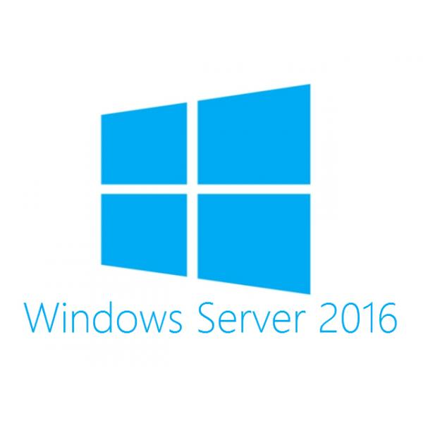 Hewlett Packard Enterprise Microsoft Windows Server 2016 1 User CAL - EMEA 0190017120713 871175-A21 10_2M2VA55