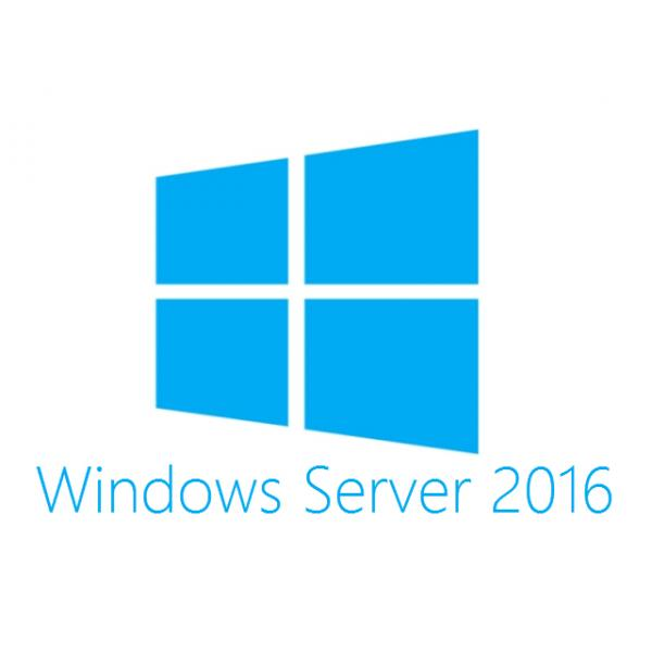 Hewlett Packard Enterprise Microsoft Windows Server 2016 5 User CAL - EMEA 0190017120782 871177-A21 10_2M2VA57
